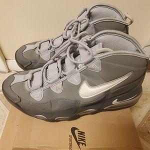 Nike Air Max Uptempo 95 'Cool Grey'